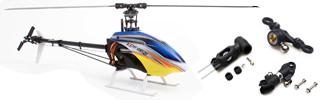 Ricambi e Upgrade Elicotteri